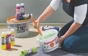 Wandfarbe Selber Mischen : farben mischen diese m glichkeiten gibt es alpina innen streichen ~ Yasmunasinghe.com Haus und Dekorationen