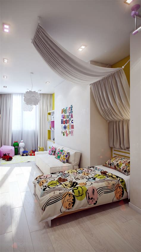 attractive girls bedroom decorating ideas  beautiful