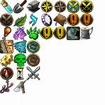 Wow Icons Basilisk Thicket Clipart Spring Map
