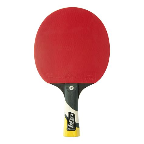 cornilleau perform  table tennis racket