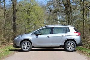 Peugeot 2008 Occasion Essence : essai peugeot 2008 1 2 puretech 110 pas loin du sans faute ~ Maxctalentgroup.com Avis de Voitures