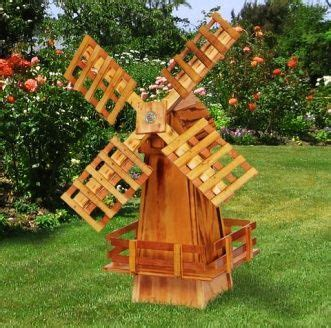 wood windmill  windmills  constructed  durable