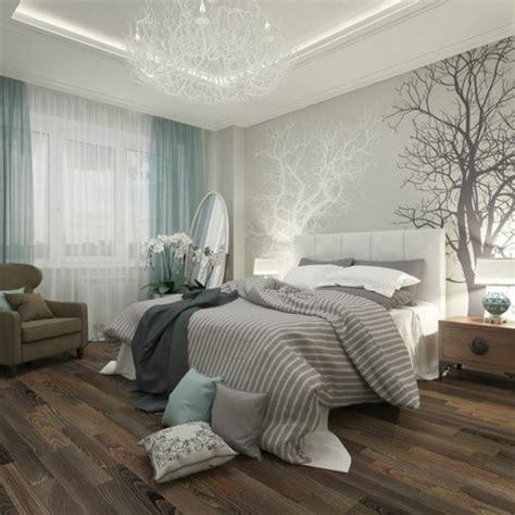 comment tapisser une chambre les papiers peints design en 80 photos magnifiques
