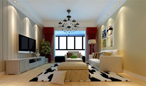 Modern Curtains 2013 For Living Room by Modern Living Room With Curtains Interior Design