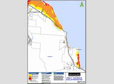 Evacuation Maps Douglas Shire Council