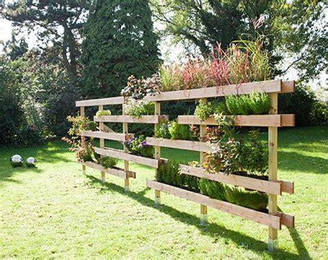 Selbst Gemacht Sichtschutz Fuer Den Garten by Die 25 Besten Ideen Zu Sichtschutz Selber Bauen Auf