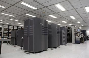 central servers computing services centre