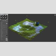Vertex Alpha Blend Viewport Shader For 3ds Max And Maya