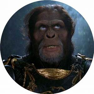 Thade - Planet of the Apes: The Sacred Scrolls