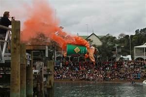 Russell Birdman Festival Paihia NZ