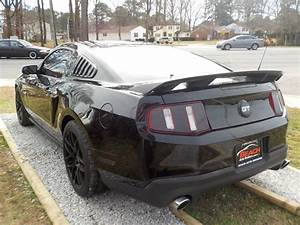 2011 Ford Mustang Gt Coupe  Warranty  Manual  Leather