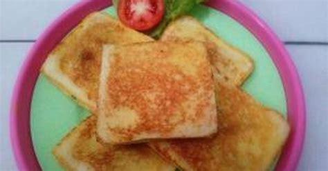 resep roti tawar sarapan cepat sederhana gizi enak
