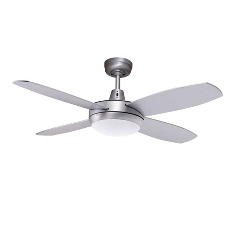 martec mini lifestyle ceiling fan with led 12w light