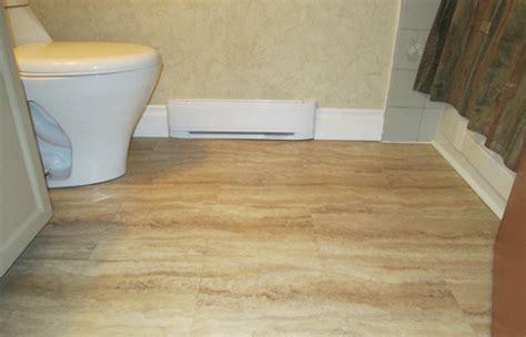 plancher flottant salle de bain le plancher de vinyle flottant hydrofuge fait des vagues journal le haut fran 231 ois