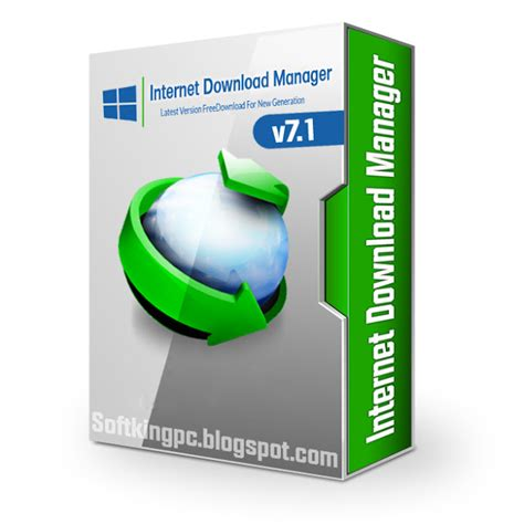 Internet download manager is a useful tool to accelerate your downloads by up to 5 times. IDM 7.1 CRACK Internet Download Manager Full Version Free ...