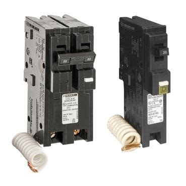 Combination Arc Fault Circuit Interrupters Homeline