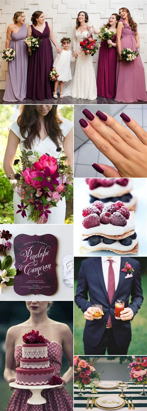 25 Best Ideas About Purple Summer Wedding On Pinterest