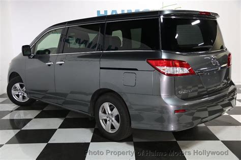 nissan quest 2015 used nissan quest 4dr sv at haims motors serving fort