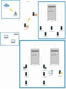 Network Diagram Templates  U0026 Network Diagram Examples At
