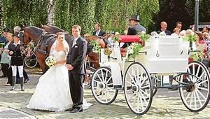 Patricia Von Oesen : mit der hochzeitskutsche zum festzelt ~ Eleganceandgraceweddings.com Haus und Dekorationen