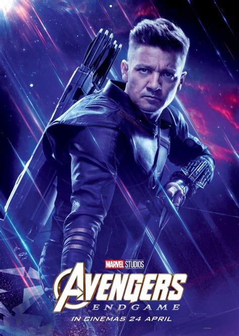The Avengers Suit New Endgame International