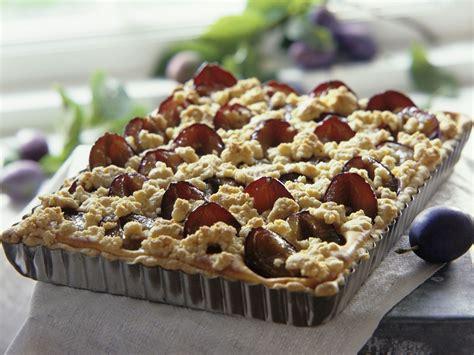 kochen mit obst k 228 sekuchen mit zwetschgen rezept kochen cheesecake