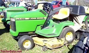 Tractordata Com John Deere Lx188 Tractor Photos Information