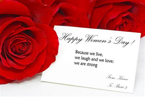 exclusive international womens day cards weneedfun