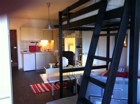 studio meubl 233 de 25 m2 224 montpellier location studio