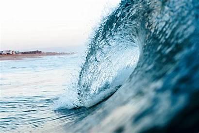 Wave Ocean Surf Evan Hilton Gifs Surfing