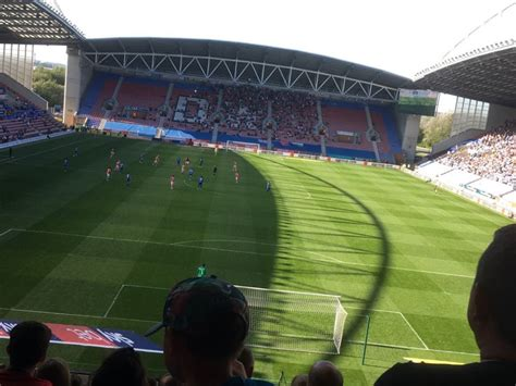 Clarity on the future of Wigan Athletic following takeover ...