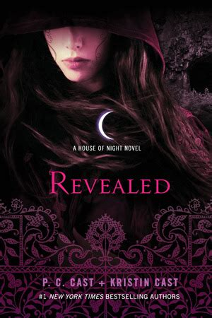 Revealed (house Of Night, #11) By Pc Cast — Reviews