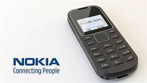 Nokia 1280 3d 3ds