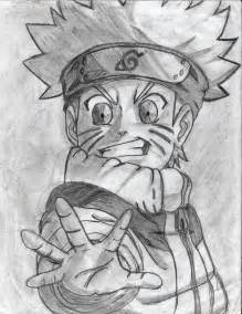 Naruto Fan Art Drawings