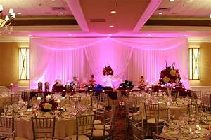Diy uplighting for weddings add color and ambience with for Diy lighting for wedding