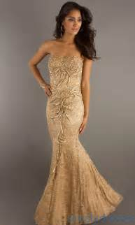 gallery for gt prom dresses 2014 gold