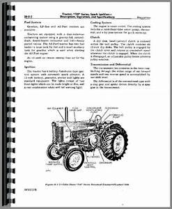 John Deere 720 Tractor Service Manual