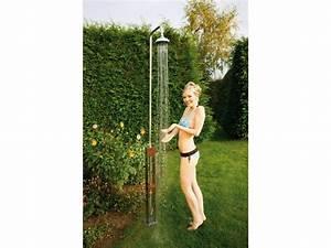 Gartendusche Von Unten : garten dusche altena von ideal eichenwald gartenduschen kaltwasserduschen ~ Sanjose-hotels-ca.com Haus und Dekorationen