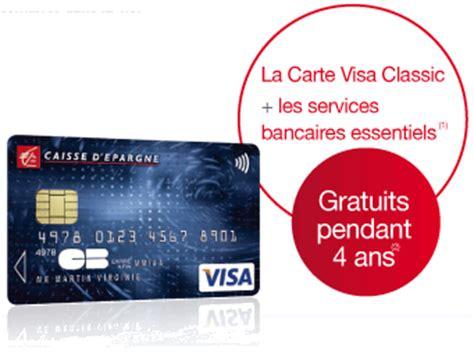 caisse d epargne plafond carte bleue 28 images dossier conseils carte bleue visa et carte