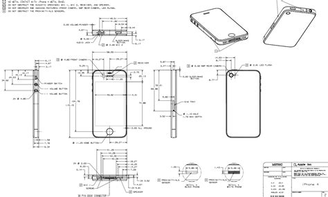 iphone dimensions blech implodr iphone dimension specs for st