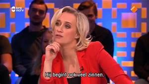 Hilarious Donald Trump Impersonator at Dutch TV show - YouTube
