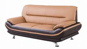 american eagle furniture upholstered leather sofa home With american home furniture leather sofa