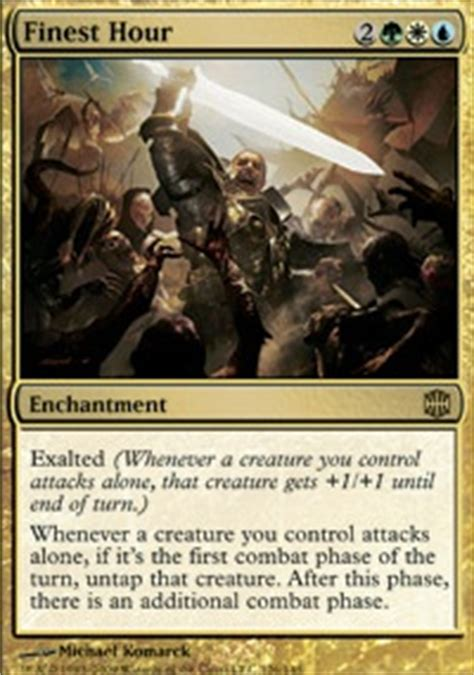 mtg exalted deck tapped out exalted mtg decks tappedout net