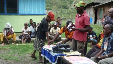 kapolda papua beberkan potensi konflik pilkada