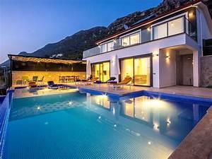 Nouvelle Villa De Luxe 3 Chambres Avec Piscine  U00e0