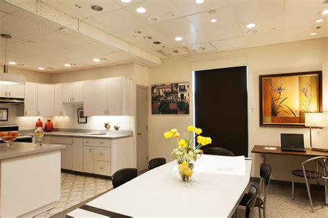 kitchen family room lighting center ad cola lighting