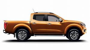 Design All New Navara - Pick Up Truck