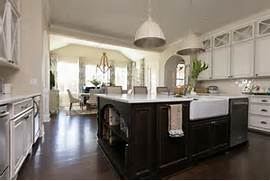 Minimalis Large Kitchen Islands With Seating Gallery Photo Page HGTV