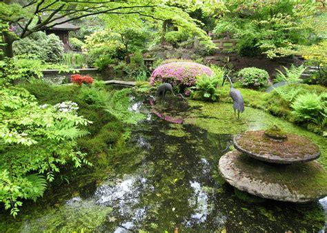 Japanischer Garten Bilder by Japanese Garden Pictures Japan Garden Flowers Photo