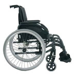 Mon Fauteuil Roulant by Fauteuil Roulant Invacare Action 3ng
